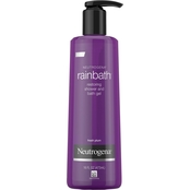 Neutrogena Rainbath Restoring Shower and Bath Gel, Fresh Plum, 16 Oz.