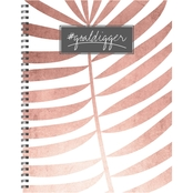 TF Publishing Blush Open Dated Planner