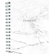 TF Publishing Marble Medium Academic Year Planner