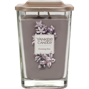 Yankee Candle Elevation Large 2 Wick Square Jar Candle