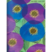 TF Publishing Poppies Monthly Academic Year Planner