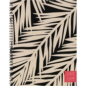 TF Publishing Botanical Large Academic Year Planner