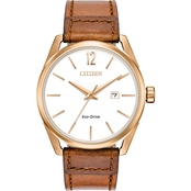 Citizen Men's Eco Drive Check This Out Watch
