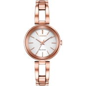 Citizen Women's Eco Drive Axiom Watch 28mm EM0630