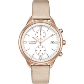 Citizen Women's Eco Drive Chandler Watch FB2003-05A
