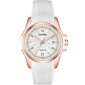 Citizen Women's Eco Drive Action Required Watch FE6136-01A