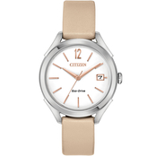 Citizen Women's Eco Drive Long Term Relationship Watch FE6140-03A