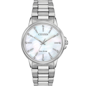 Citizen Women's Eco Drive Chandler Watch FE7030-57D