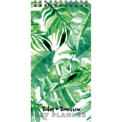 TF Publishing Botanical Garden Day Planner