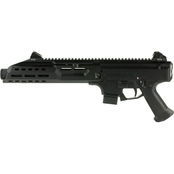 CZ Scorpion EVO 3 S1 9MM 7.7 in. Barrel 10 Rds 2-Mags Pistol Black