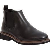 Deer Stags Boys Sammy Pull On Dress Boots