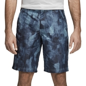 adidas Outdoor Voyager Parley Camo Shorts