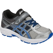 ASICS Pre-School Boys Pre-Contend 4 Running Shoes