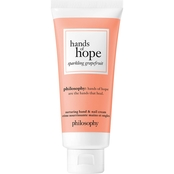 philosophy Hands of Hope Hand Cream 1 Oz. Sparkling