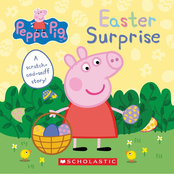 Easter Surprise: Peppa Pig