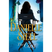 The Cast: A Novel (Hardcover)