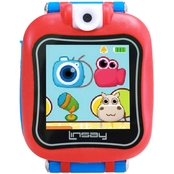 Linsay S5WCL Kids Smart Watch