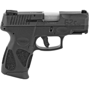 Taurus PT111 G2C 9mm 3.2 in. Barrel 12 Rnd 2 Mag Pistol
