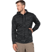 Jack Wolfskin Oceanside Hooded Jacket