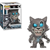 Funko POP Books: Five Nights at Freddy's Twisted Wolf Vinyl Figure