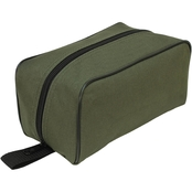 Mercury Tactical Gear 9 in. Utility Shave Bag
