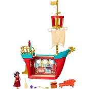 Disney Princess Elena of Avalor Royal Boat Voyage Set