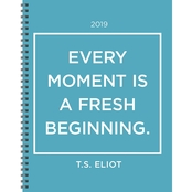 TF Publishing Every Moment Large Weekly/Monthly Planner