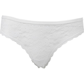 Burlen Christies Lace Cheeky Panties