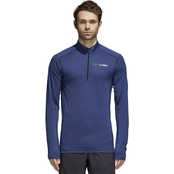adidas Outdoors Terrex Tracerocker Half Zip Top