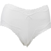 Burlen Christies Cotton Hipster Panties
