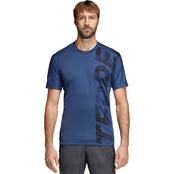 adidas Outdoors Trail Cross Tee