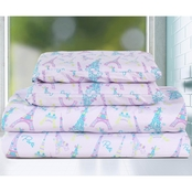 Beatrice Merci Sheet Set