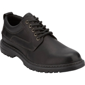 Dockers Men's Warden Casual Heritage Oxfords
