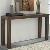 Signature Design by Ashley Ossereene Sofa Table