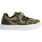 Oomphies Toddler Boys Ethan Mossy Oak Shoes