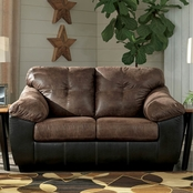 Signature Design by Ashley Gregale Loveseat
