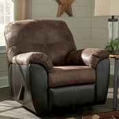 Signature Design by Ashley Gregale Recliner