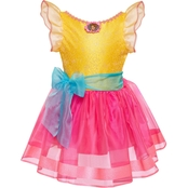Jakks Pacific Disney Junior Fancy Nancy Signature Dress, Size 4-6x