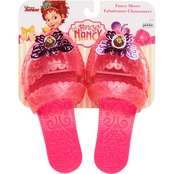 Jakks Pacific Toddler Girls Fancy Nancy Shoes