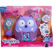 Hasbro Disney Junior Vampirina Boo-tastic Backpack Set