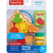 Fisher-Price Play Food Set