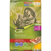 Purina Cat Chow Natural Dry Cat Food
