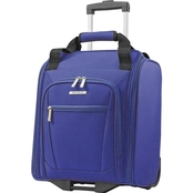 Samsonite Ascella Wheeled Underseat Carry On