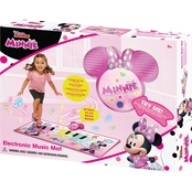 Jakks Pacific Minnie Mouse Musical Mat
