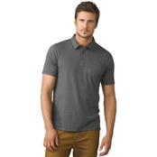 prAna Polo Shirt