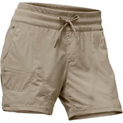 The North Face Aphrodite Long Shorts