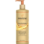 Pantene Pro-V Gold Series Deep Hydrating Co Wash, 15.2 oz.