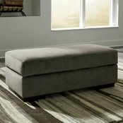 Signature Design by Ashley Manzani Ottoman with Storage