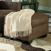 Signature Design by Ashley Terrington Ottoman