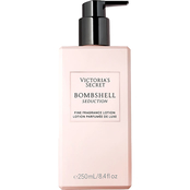 Victoria's Secret Bombshell Seduction Lotion 8.4 oz.
